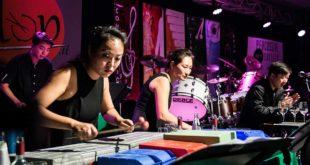 Festival della Percussione:Il Serena Majestic si trasforma in Università della Musica fino a domenica