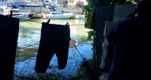 A Pescara nuovi sgomberi da parte della Polizia Municipale