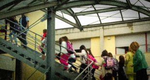 Primo giorno di scuola: la situazione negli istituti superiori della provincia di Pescara