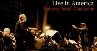 Roberto Pomili Trio in 'Concertango' all'Anfiteatro Cerulli di Pescara