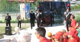 Pescara, svolta la cerimonia per ricordare Marino Di Resta – VIDEO