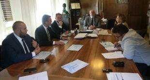 Chieti, nuove possibilità occupazionali: accordo tra Comune e 3 G spa VIDEO