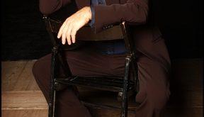 Giorgio Panariello in scena al Teatro Massimo di Pescara