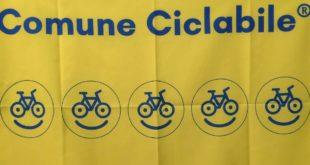 Riconoscimento Fiab: Pescara si aggiudica 2 Bikes Smile a Verona