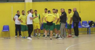 Il Città di Porto San Giorgio si impone 4-2 sulla Tombesi in amichevole