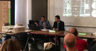 """Urbanpromo Green, Maragno: """"Montesilvano ambito di sperimentazione e ricerca"""""""