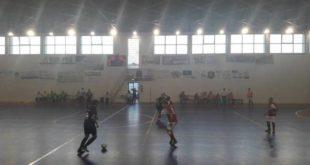 Il Doogle perde in casa con il Futsal