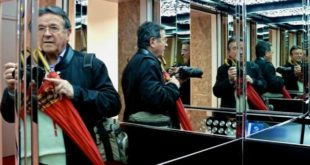 Ci ha lasciati  Giuseppe Cannoni, il cordoglio del sindaco Maragno