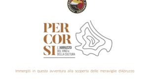 """Il Consorzio Tutela Vini d'Abruzzo lancia """"Percorsi"""""""