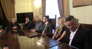 A Pescara presentato il film Wrestl-Her dedicato a due wrestler italiani VIDEO