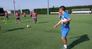 Sambuceto Calcio, intervista a Gianluca Maraschio