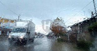 Maltempo: in Abruzzo innalzamento di alcuni corsi d'acqua, domani allerta giallo