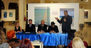 Mostra all'Aurum di Pescara. L'immaginario 2: il mare. Poesia e arti visive