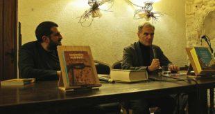 Barbara Alberti chiude domani la terza edizione di CepagattiArte. Oggi omaggio a Stephen King