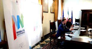 I Comitati greenway dopo l'annuncio dell'acquisto di autobus a metano 'Civitarese e l'ossessione sulla Strada Parco'