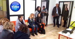 """Francavilla, presentato progetto """"Famiglia al Quadrato"""" VIDEO"""