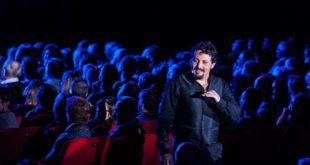 Enrico Brignano con 'Enricomincio da Me Unplugged' all'Anfiteatro La Civitella di Chieti