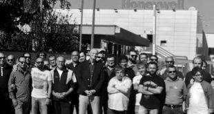 """Melilla ( MDP): """" Inaccettabile la scelta della multinazionale Honeywell di chiudere la sua fabbrica di Atessa,di 420 lavoratori, in Abruzzo"""""""