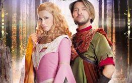 Robin Hood il musical al Teatro Massimo di Pescara VIDEO