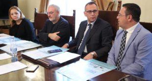 Presentato il Festival letterario 'Conversazioni a Pescara'