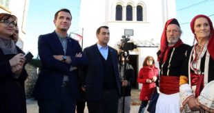 Sviluppo: Abruzzo-Tirana, due realtà vicine pronte al confronto