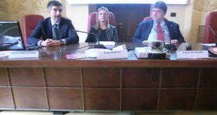 Chieti, Agenzia di Sviluppo: Angelo De Cesare traccia il bilancio della sua presidenza VIDEO