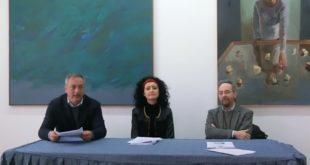 """Francavilla, """"Fantasmi di luce"""": mostra per il settantennale del Premio Michetti VIDEO"""