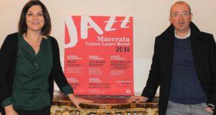Macerata Jazz 2018, da gennaio a marzo cinque grandi concerti al Teatro Lauro Rossi