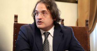 Loris Di Giovanni premiato a Firenze per la diffusione della cultura in Abruzzo