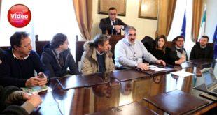 """A Pescara il torneo dell'amicizia e della solidarietà """"Tom Rosati"""" VIDEO"""