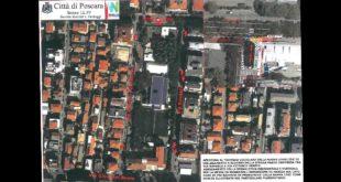 Pescara, realizzata la bretella fra via Ravasco e via Veneto