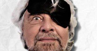 Beppe Grillo in Insomnia (Ora dormo!) a Pescara