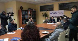 Abrex: in Abruzzo, nel 2018, 1.000 imprese potranno accedere a linee di credito senza costi e senza interessi