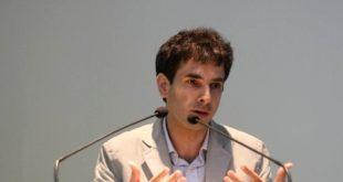 Emanuele Felice incontra gli studenti e i lettori a Pescara