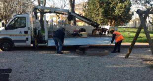 SPRAR, a Montesilvano due migranti al lavoro gratuitamente per la collettività