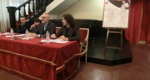 Chieti, si alza il sipario sulla nuova stagione concertistica del Teatro Marrucino VIDEO