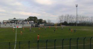 Eccellenza, Real Giulianova – Chieti Fc 2 – 1