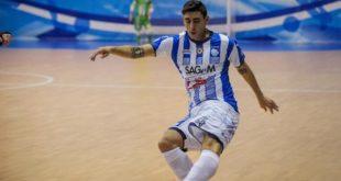 Calcio a 5, Pescara ad Imola: ultima gara prima della sosta