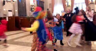 Carnevale I Care, vince la squadra dei bambini