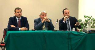 A Pescara presentati i candidati della lista + Europa