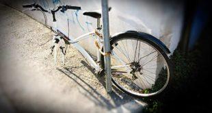A Pescara continua la rimozione delle bici abbandonate