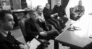 Maltempo, a Spoltore il sindaco convoca una riunione operativa tra forze dell'ordine e tecnici