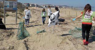 Sabato 24 appuntamento con l'Ora della Terra: le iniziative del WWF Chieti-Pescara