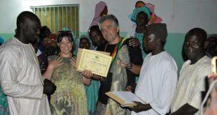 L'associazione Colibrì di Giulianova terminerà i lavori per un ospedale a Sindia in Senegal