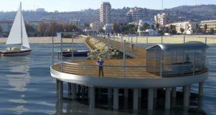 Roseto, per il Pontile un milione di euro dai fondi Cipe