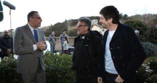 Il regista Guido Chiesa torna a puntare sull'Abruzzo: è ambientato a Pescara il nuovo film con Micaela Ramazzotti e Fabio De Luigi