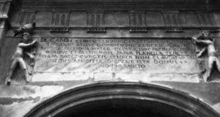 """""""La famiglia De Caro tra la Campania e Pianella""""  giovedì 22 marzo conferenza del prof. Morelli a Pianella"""
