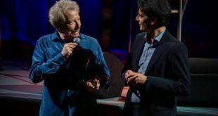 Francavilla, Fabio Concato riceve il 'Premio Note da Oscar'