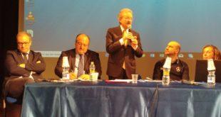 Protezione Civile: presentato a Pineto il nuovo Codice