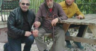 Viviana Bazzani, Mariano Della Pelle e Claudio Collevecchio: il coraggio di uscire dalla provincia